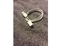 Apple extension cable