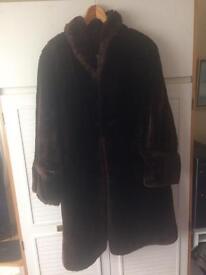 Lady's coat