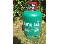 Calor Patio Gas Bottle- 13kg FULL