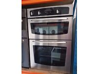 Electrolux Freestanding Electric Grill/Oven/Stove - Silver