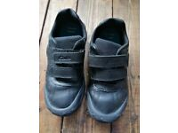 Clarks school shoes UK 13. 5