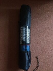 Yoga mats. 3 used only twice and 3 new. 173-163cm.