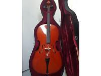 Full Size (4/4) Cello