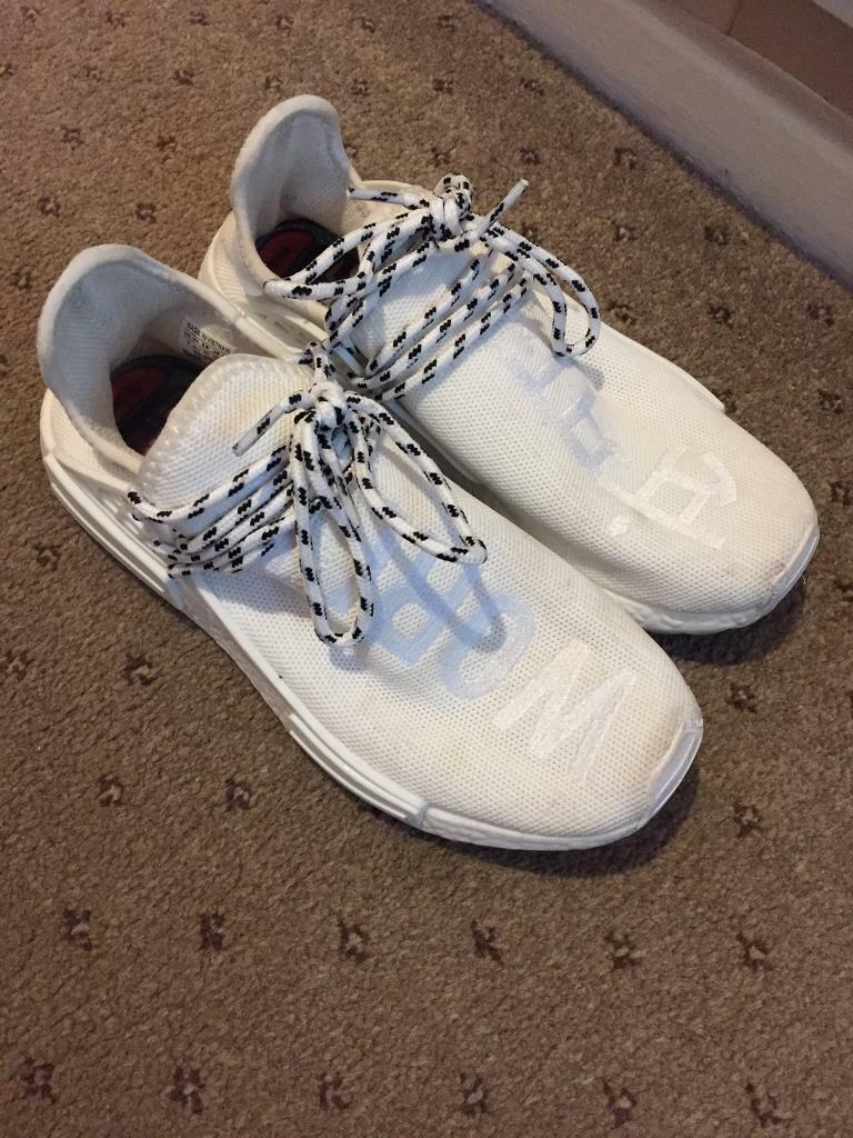 reputable site 4c114 f2b00 Adidas Human Race | in Chester Le Street, County Durham | Gumtree