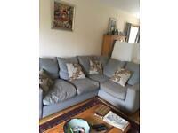 Loaf L shaped sofa