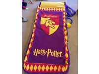 HARRY POTTER 'READY BED' £15