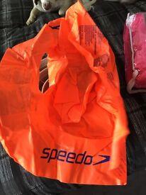 Speedo baby swim seat 0-12 months