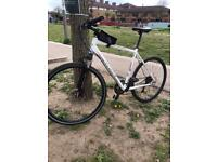 BIKE HYBRID RIXI CROSS 2020 | HYDRAULIC BRAKES AND SUSPENTION - PERFECT CONDITION