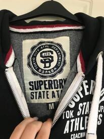 Women's superdry hoodie