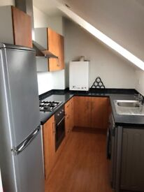 1 bedroom part furnished flat close to Derby city centre. Available from 01/07 rent £475pcm