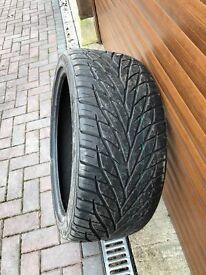 """Brand new Toyo tyre (22"""") 285/35 R22 106W"""