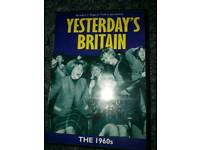 Yesterday's Britian The 1960's