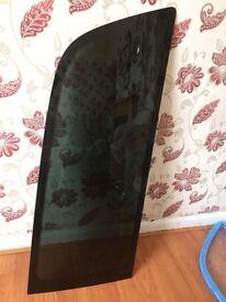 Mercedes Vito extra LWB tinted side windows camper van conversion viano tints
