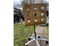 Ikea swivel desk chair