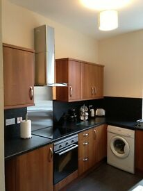 Fully furnished 1 bedroomed 1st Floor flat Marischal Street, Peterhead Available 16th September 2016