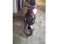 Honda ps 125cc 2006