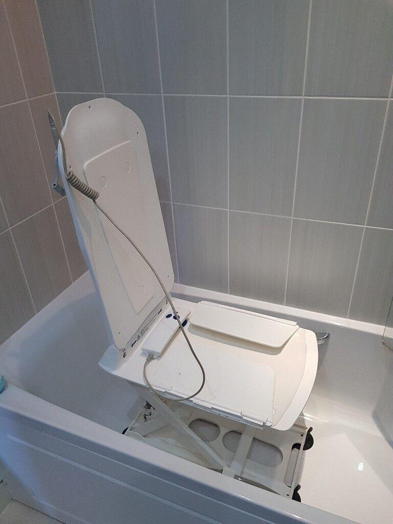 Electric bath seat | in Sudbury, Suffolk | Gumtree