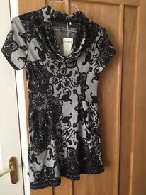 Women's t-shirt dress - new with tags