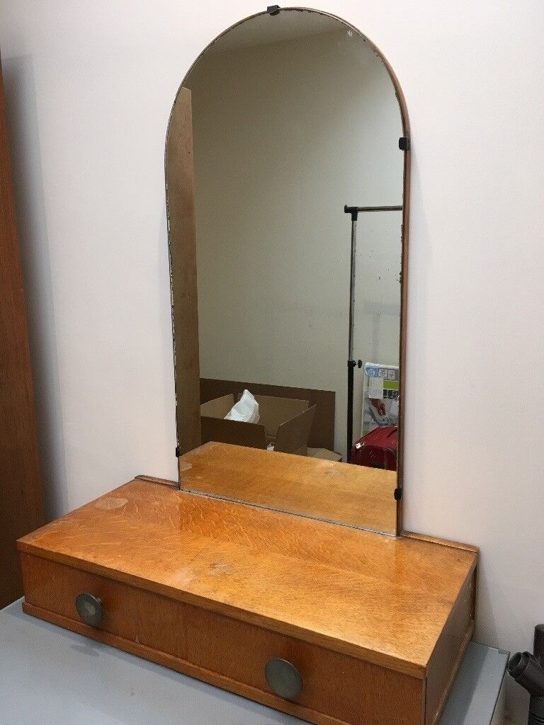 FREE Wall Dresser with mirror