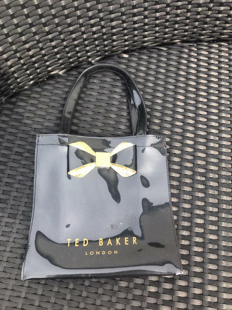 35fff53b0 Small Ted Baker Bag genuine. Bournemouth