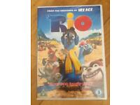 Rio DVD - new and sealed £3.00