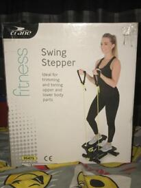 Swing stepper (brand new)
