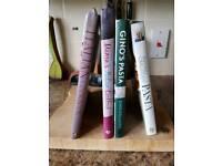 Pasta/Italian cook books