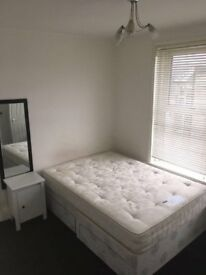 Spacious double room -Streatham - Inclusive of bills