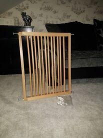Baby gate / stair gate