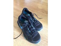 Nike max air trainers size 6.5 adults