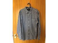 Charles Thyrwitt Smart Casual Shirt Large