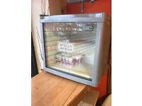 Husky fridge stella artois