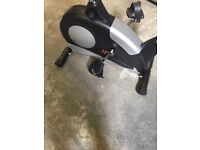 Dkn am-e exercise bike as new