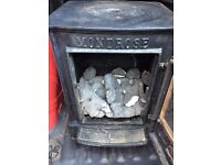 Montrose stove and another gas stove for quick sale