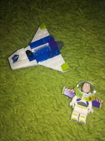 !!VARIOUS!!!!! Single LEGO polybags all diifferent.