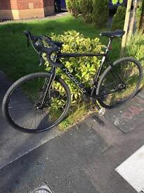 Norco threshold cyclecross road bike