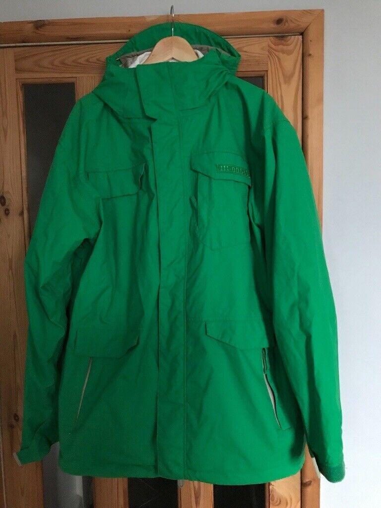 686 Snowboard Ski Jacket