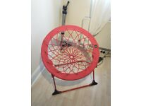 32inches Bunjo Bungee Chair
