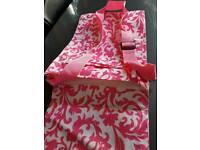 Girls Canvas Saddler Cross body Shoulder bag