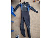 Wetsuits Summer and Winter for Sale Circle One and Alder. Great first suit at great price