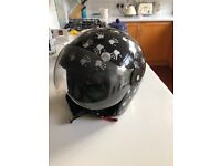 Paul Smith Open face large helmet for motorcycle / scooter / motorcycle