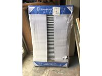 Brand new radiator 1000 x 600mm