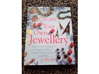 create you own jewellery by Jo Moody