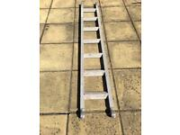Scaffold Ladder Pre-owned/Used.