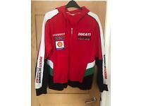 Ducati 1098 Racing NW200 MEDIUM men's Hoodie Jacket