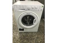 Hotpoint washing machine 7kg 1200rpm Full Working very nice 3 month warranty free delivery install