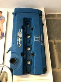 B series rocker cover b16 b18c