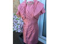 Brand New With Tags100% Silk Designer Mother Of theBride/ Groom/ Wedding Outfit