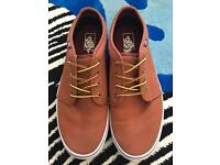 Vans Off The Wall Shoes (New!)