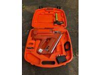 Paslode im350/90ct first fix nail gun